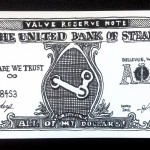 Steam Bucks
