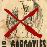 Keep Britannia Clean - Send the Gargoyles Back!